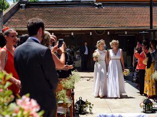 El casamiento de Silvina y Victoria 3