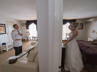 El casamiento de Ximena y Emiliano 1
