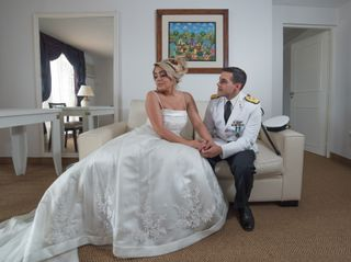 El casamiento de Ximena y Emiliano 2