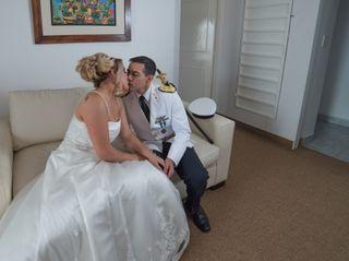 El casamiento de Ximena y Emiliano 3