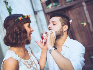 El casamiento de Milagros y Emanuel 2