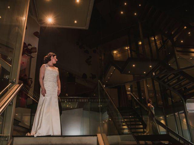 El casamiento de Esteban y Rocío en Rosario, Santa Fe 16