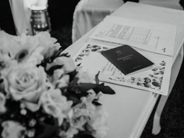 El casamiento de Esteban y Rocío en Rosario, Santa Fe 19