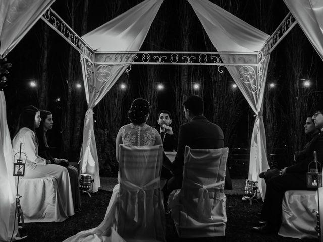 El casamiento de Esteban y Rocío en Rosario, Santa Fe 20