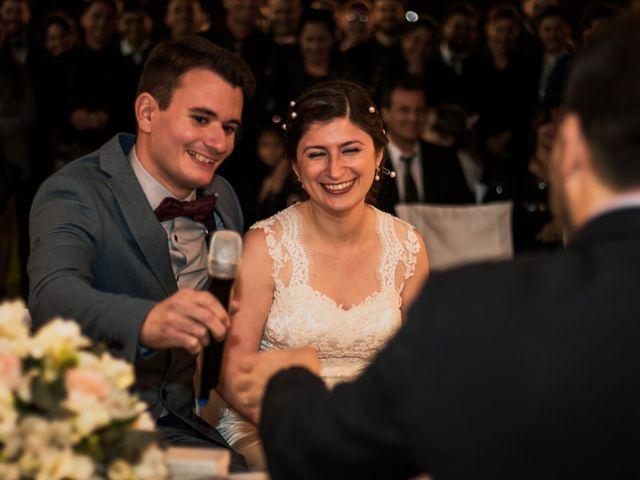 El casamiento de Esteban y Rocío en Rosario, Santa Fe 21