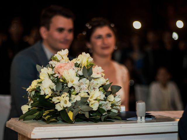 El casamiento de Esteban y Rocío en Rosario, Santa Fe 22