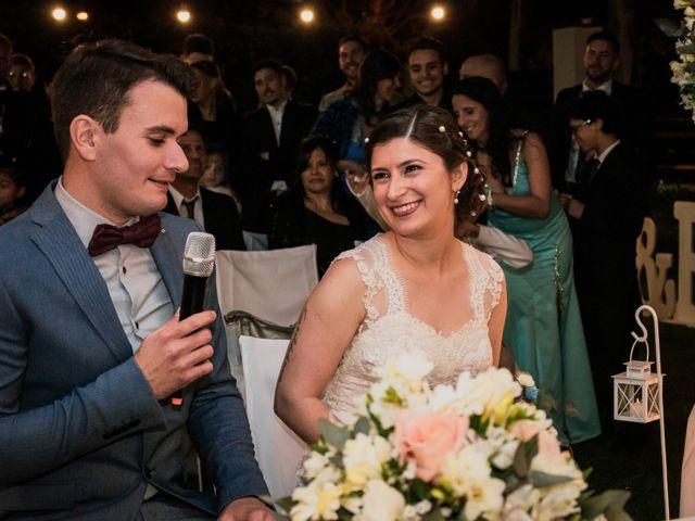 El casamiento de Esteban y Rocío en Rosario, Santa Fe 23