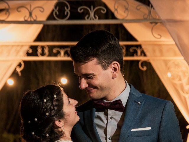 El casamiento de Esteban y Rocío en Rosario, Santa Fe 25