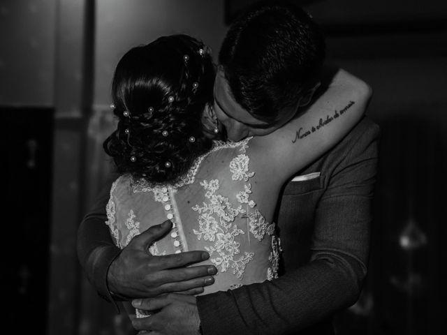 El casamiento de Esteban y Rocío en Rosario, Santa Fe 29