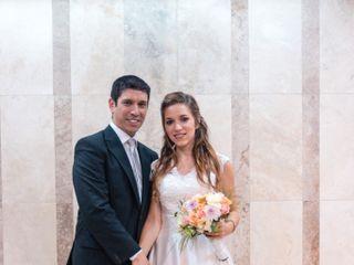 El casamiento de Martu y Santi 2