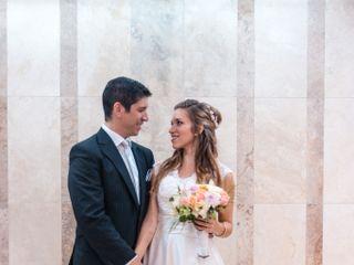 El casamiento de Martu y Santi 3