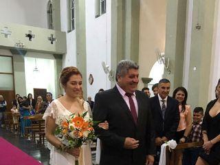 El casamiento de Jesica y Osmar 2