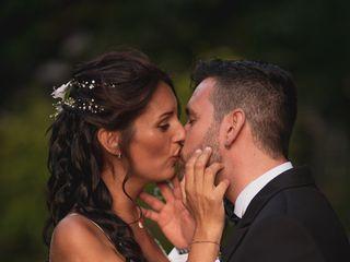 El casamiento de Patri y Ale 1