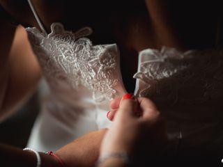 El casamiento de Patri y Ale 2