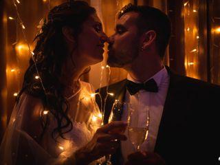 El casamiento de Patri y Ale