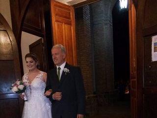 El casamiento de Antonella y Matias 3