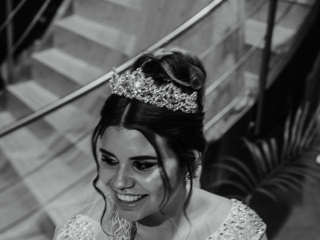 El casamiento de Emanuel y Antonella en Rosario, Santa Fe 7