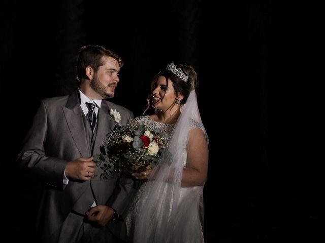 El casamiento de Antonella y Emanuel