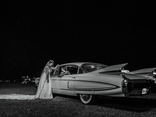 El casamiento de Emanuel y Antonella en Rosario, Santa Fe 19