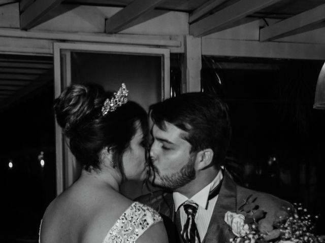 El casamiento de Emanuel y Antonella en Rosario, Santa Fe 20