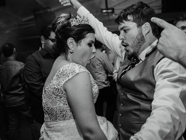 El casamiento de Emanuel y Antonella en Rosario, Santa Fe 33