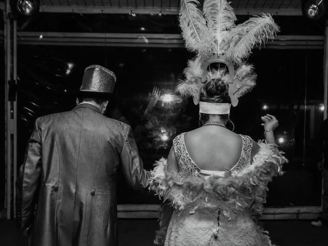 El casamiento de Emanuel y Antonella en Rosario, Santa Fe 1