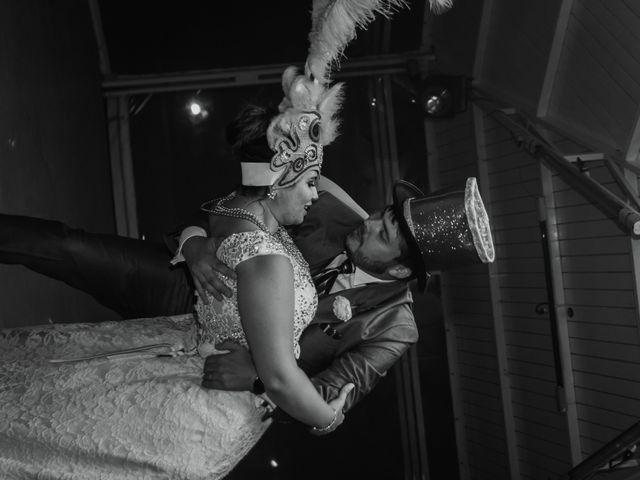 El casamiento de Emanuel y Antonella en Rosario, Santa Fe 28