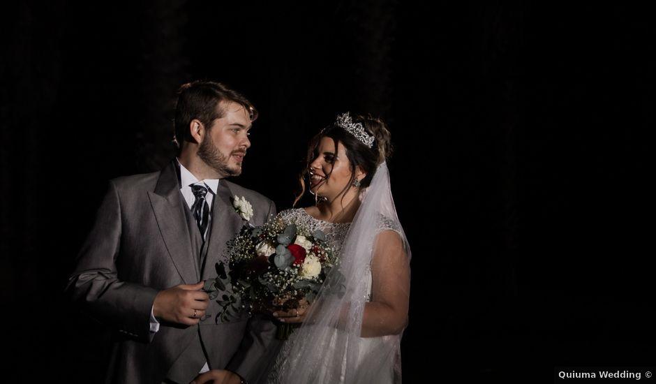 El casamiento de Emanuel y Antonella en Rosario, Santa Fe