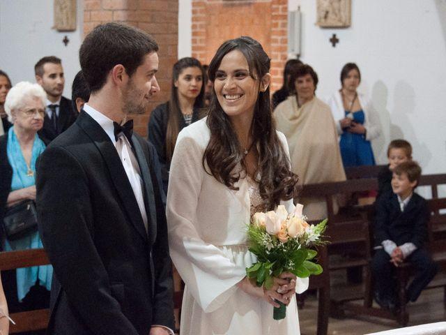 El casamiento de Eli y Guido