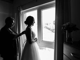 El casamiento de Erica y Dario 3