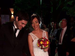 El casamiento de Evangelina y Mauro 3