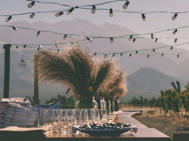 El casamiento de Pablo y Roxana en Tunuyán, Mendoza 6