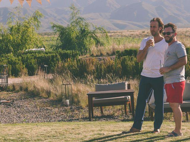 El casamiento de Pablo y Roxana en Tunuyán, Mendoza 15