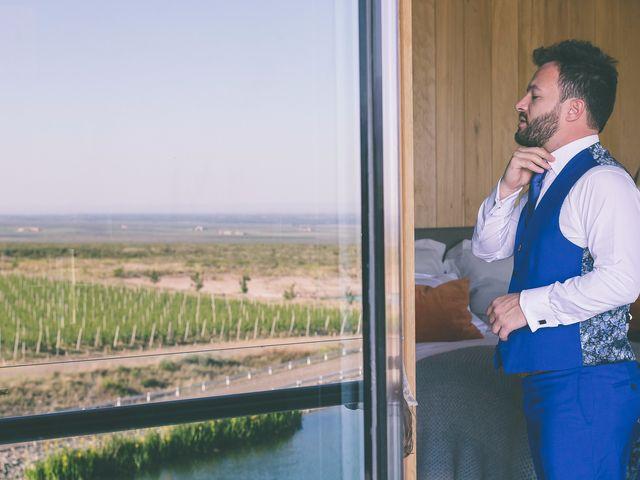 El casamiento de Pablo y Roxana en Tunuyán, Mendoza 28