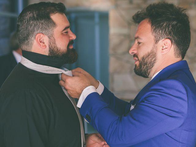 El casamiento de Pablo y Roxana en Tunuyán, Mendoza 31