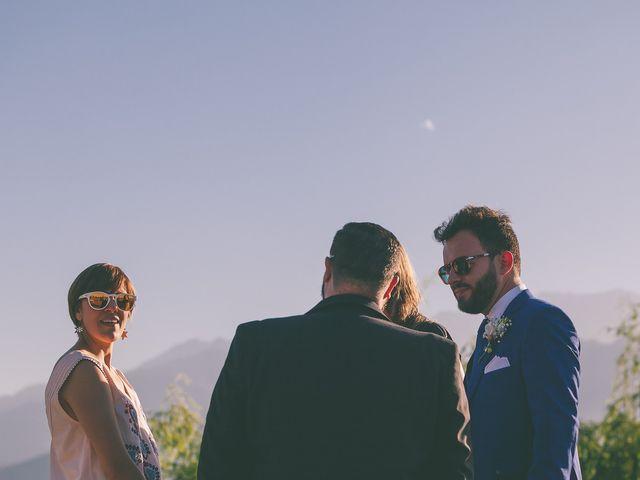 El casamiento de Pablo y Roxana en Tunuyán, Mendoza 34