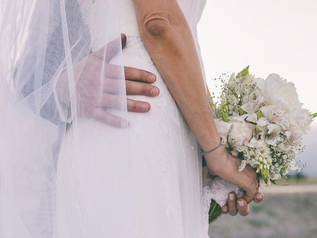 El casamiento de Pablo y Roxana en Tunuyán, Mendoza 44