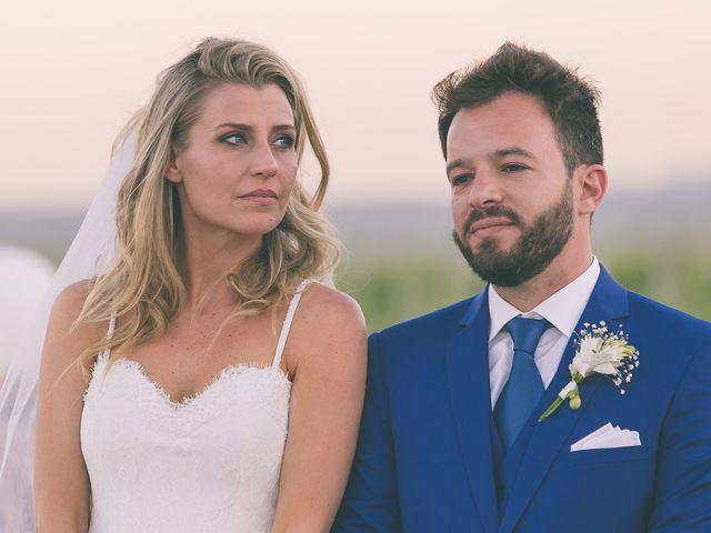 El casamiento de Pablo y Roxana en Tunuyán, Mendoza 45