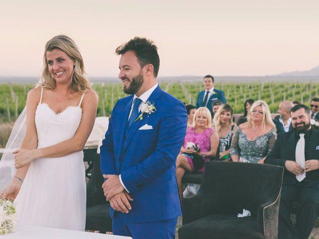 El casamiento de Pablo y Roxana en Tunuyán, Mendoza 47