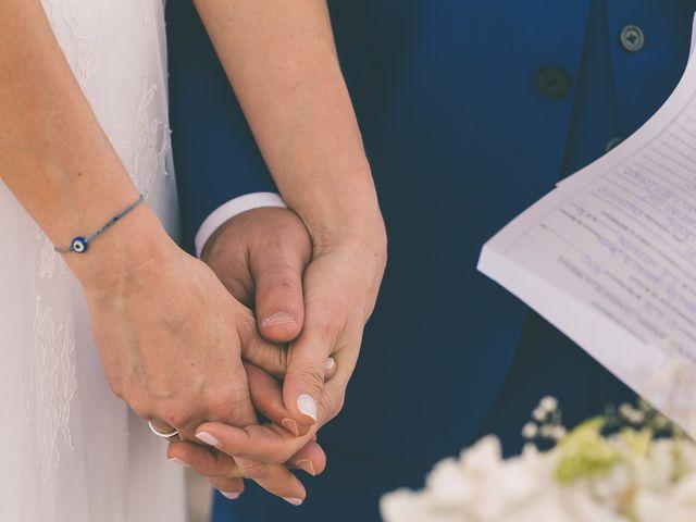 El casamiento de Pablo y Roxana en Tunuyán, Mendoza 51
