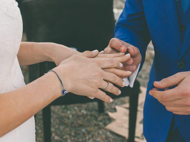 El casamiento de Pablo y Roxana en Tunuyán, Mendoza 55