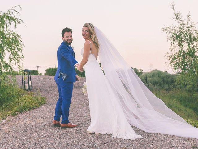 El casamiento de Pablo y Roxana en Tunuyán, Mendoza 59