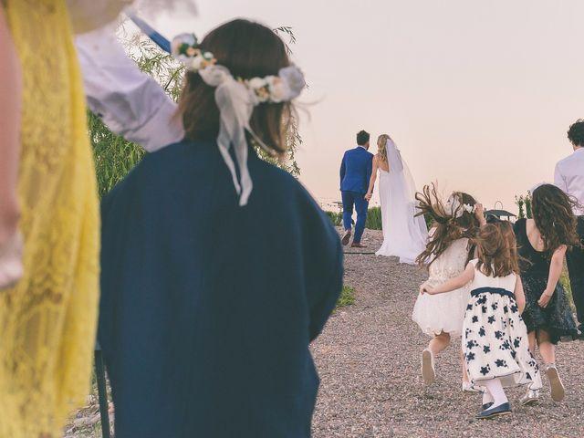 El casamiento de Pablo y Roxana en Tunuyán, Mendoza 60