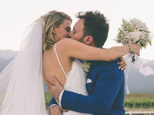 El casamiento de Pablo y Roxana en Tunuyán, Mendoza 62