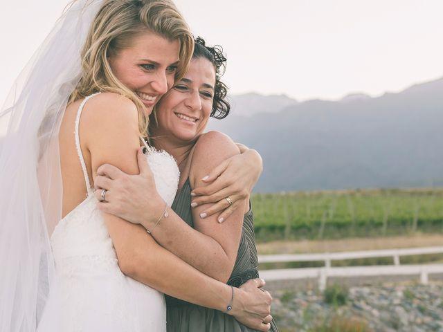El casamiento de Pablo y Roxana en Tunuyán, Mendoza 64