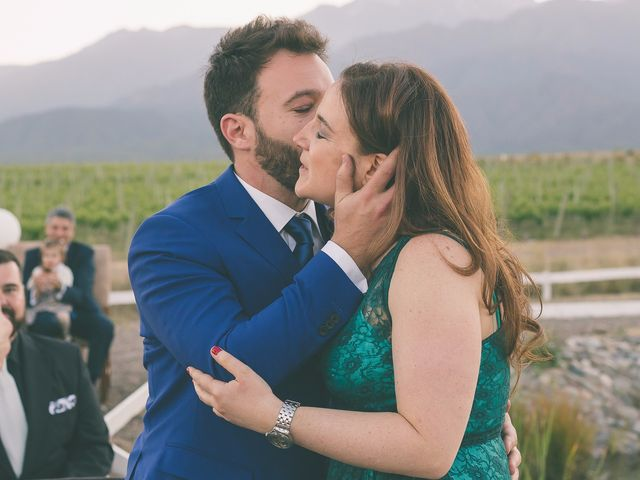 El casamiento de Pablo y Roxana en Tunuyán, Mendoza 65
