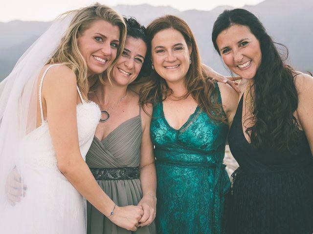 El casamiento de Pablo y Roxana en Tunuyán, Mendoza 69