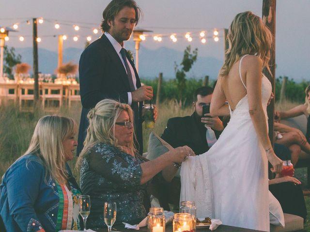 El casamiento de Pablo y Roxana en Tunuyán, Mendoza 73