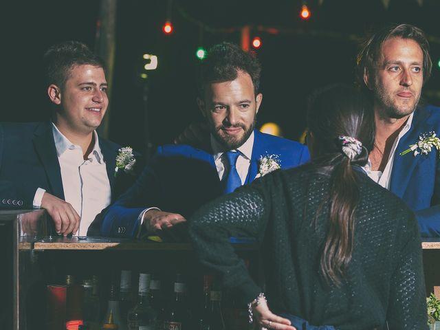 El casamiento de Pablo y Roxana en Tunuyán, Mendoza 78