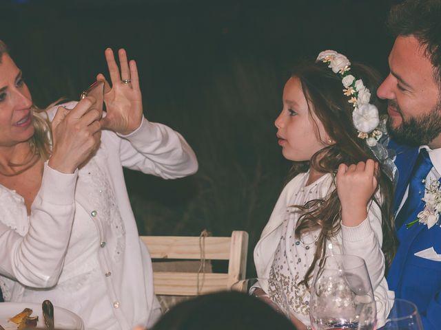 El casamiento de Pablo y Roxana en Tunuyán, Mendoza 85